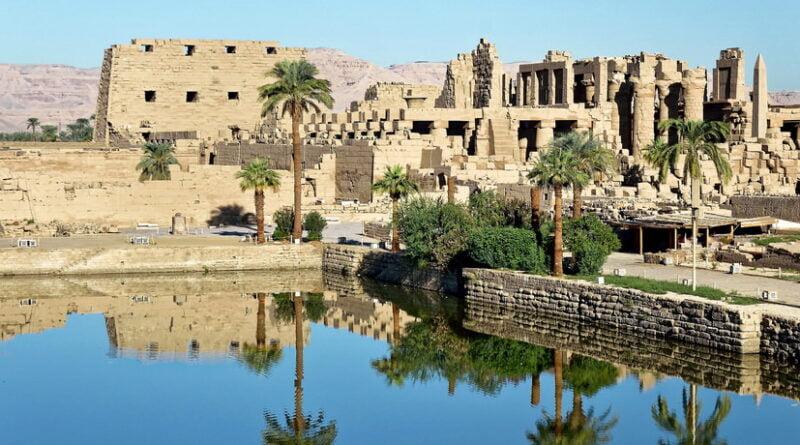 nil egipt