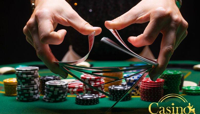 numarat carti blackjack ilegal