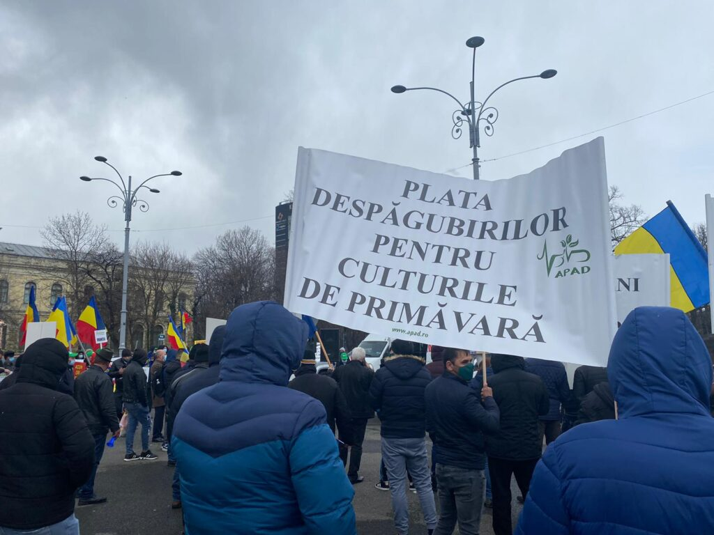 protest agricultori 5