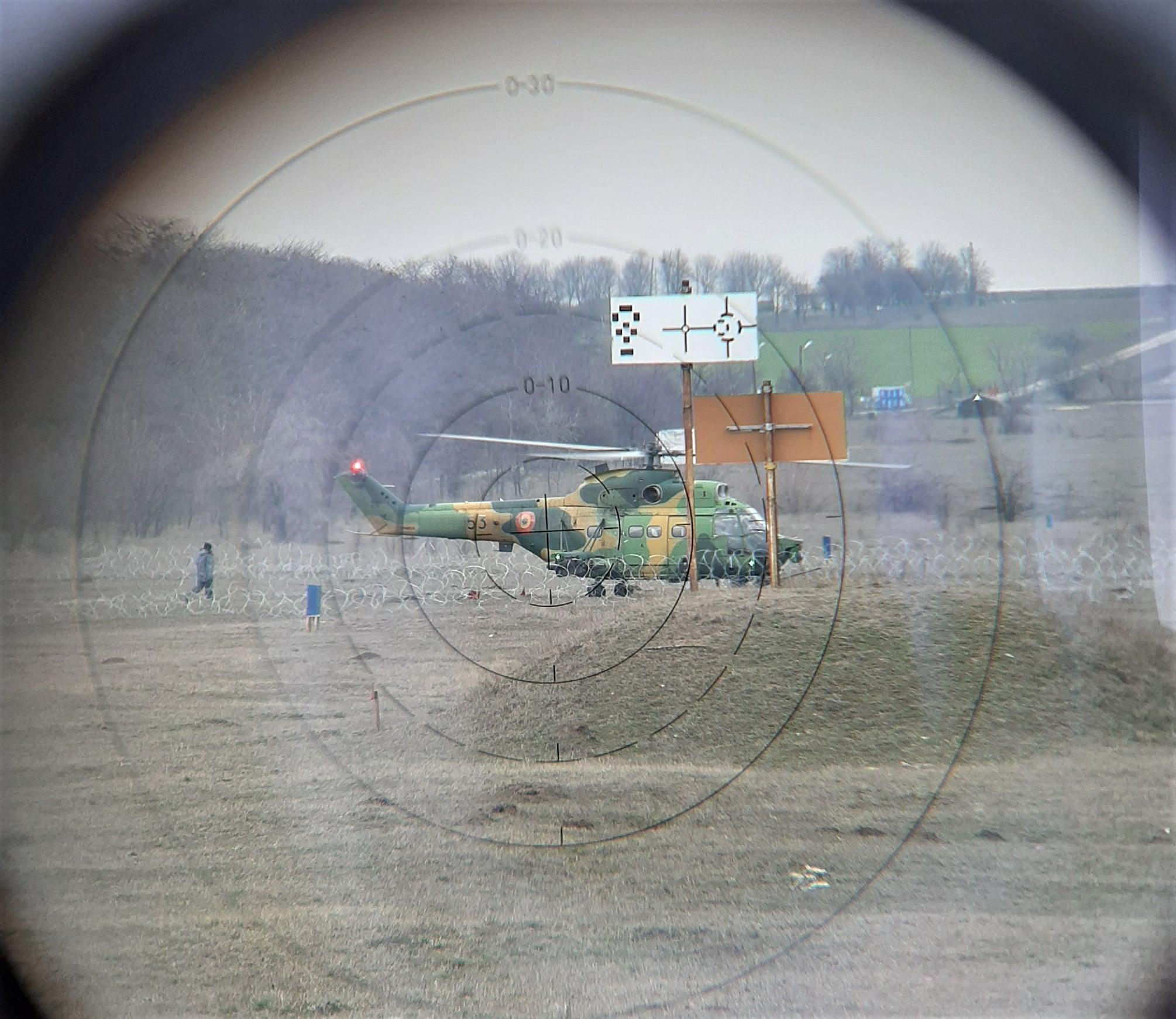 racheta tinta antitanc fortele aeriene1