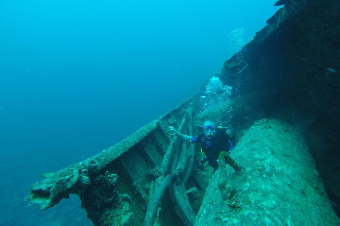 scufundari subacvatice