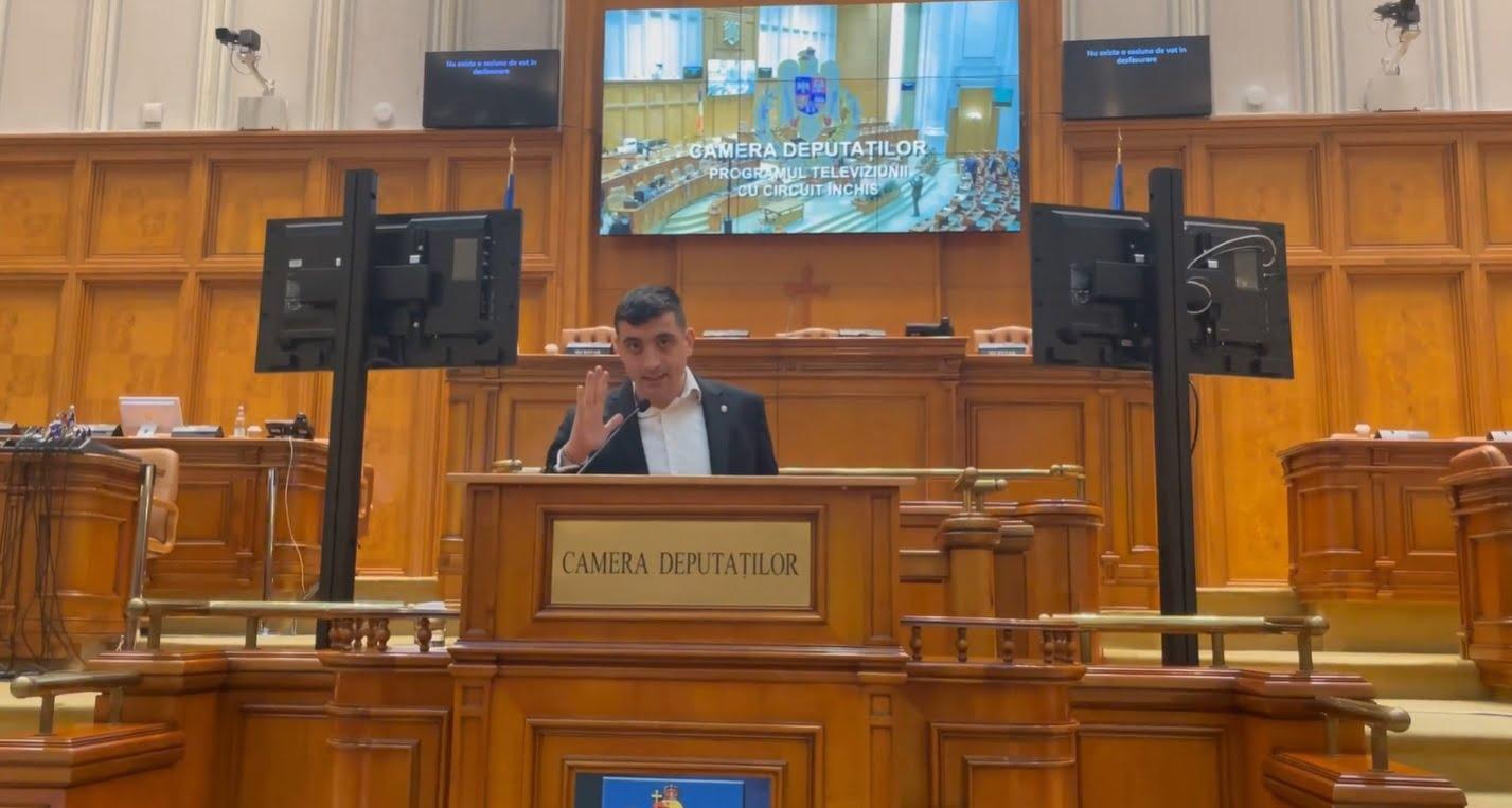 simion aur parlament