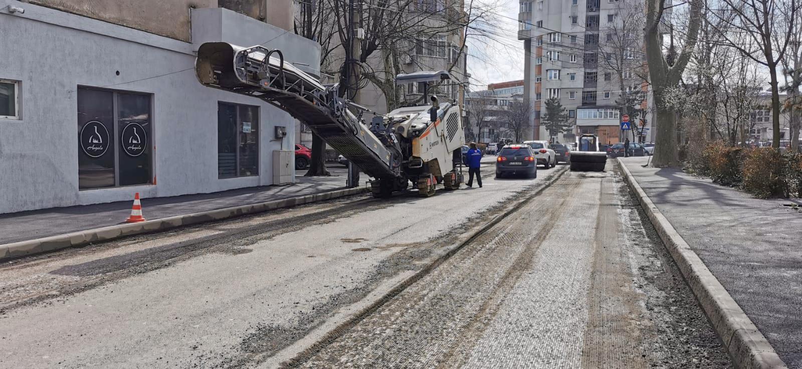 strada Avram Iancu 2