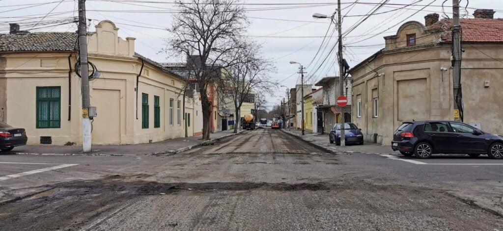 strada Constantin Bratescu 2