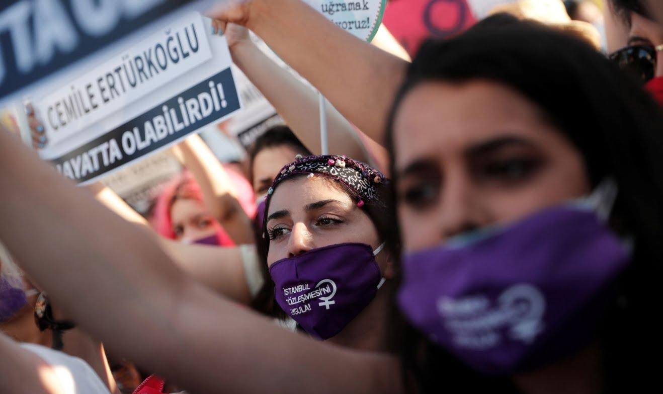 violenta femei turcia
