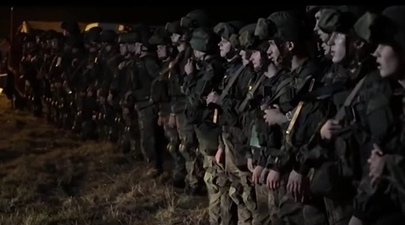 armata rusa 1