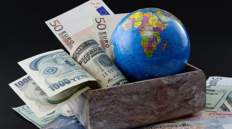 bani economie geopolitica