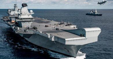 flota marea britanie queen elizabeth