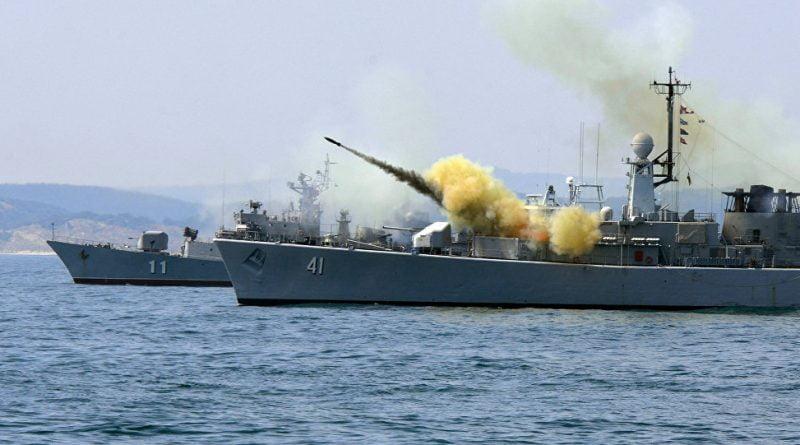 flota rusa
