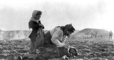 genocid armeni