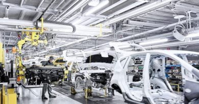 industrie auto masini