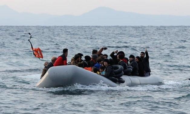 migranti turcia grecia