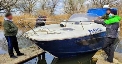 politia delta