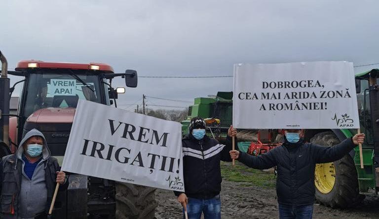 protest fermieri 1