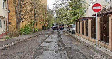 strada Dionisie cel Mic 4