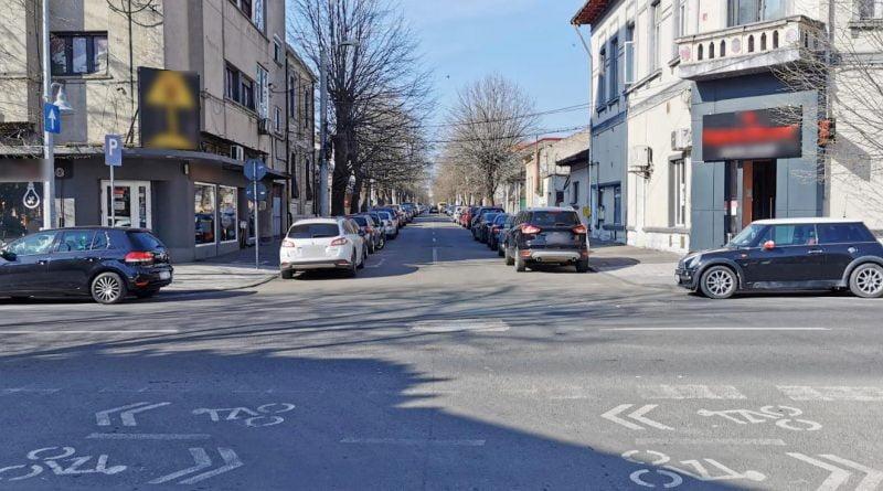 strada Tudor Vladimirescu 2