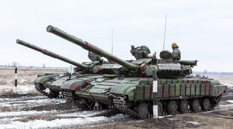 tancuri transnistria armata rusa