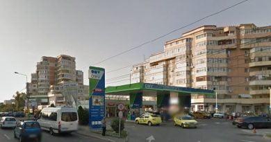 benzinarie omv petrom