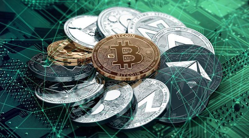 criptomonede bitcoin