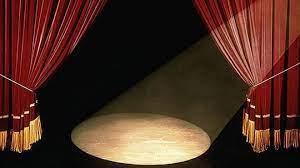 doliu teatru