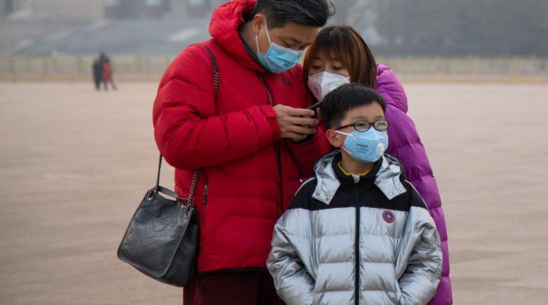 familie natalitate demografie copii china