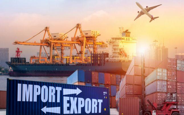 import export port tarife taxe vamale