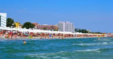 litoral plaja turism
