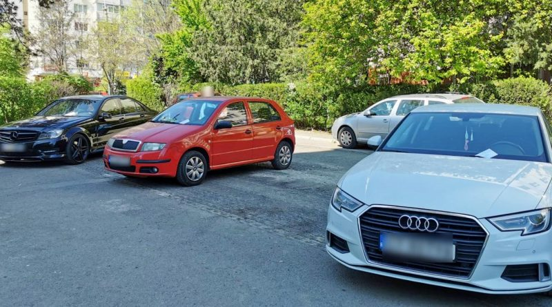 restrictii de parcare 4