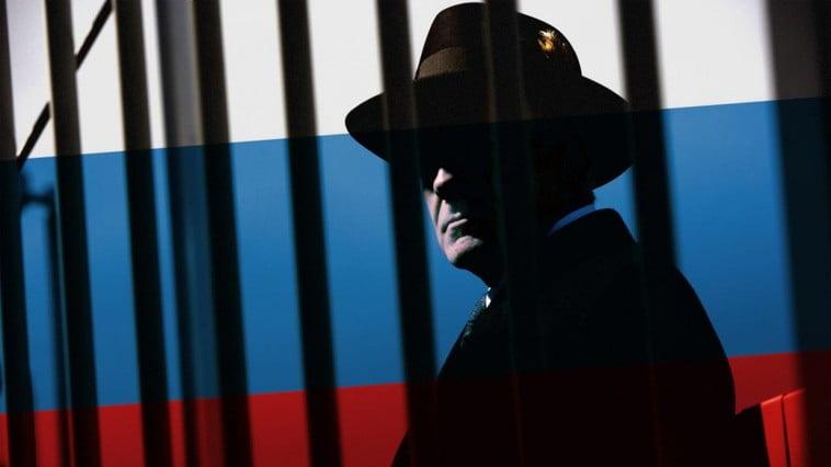 spion gru rusia