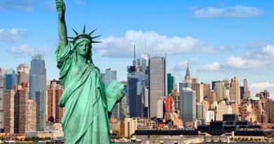 statuia libertatii sua statele unite