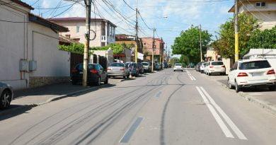 strada Ion Ratiu 1