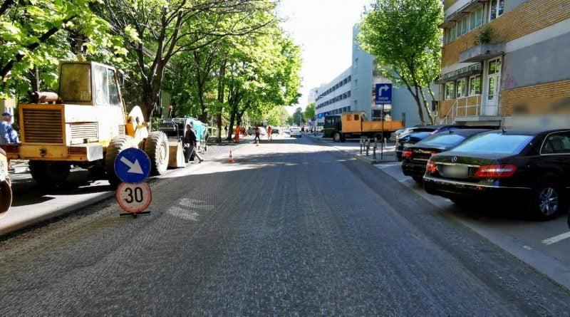 strada Nicolae Iorga 2