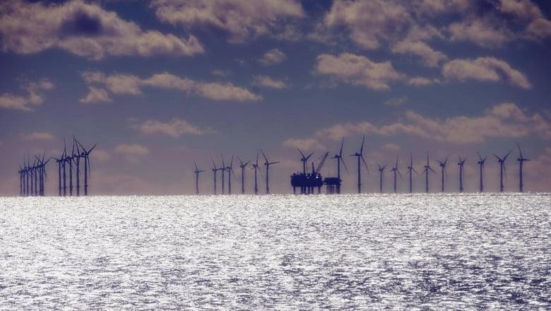 turbine eoliene marea neagra