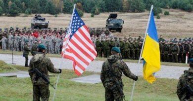 ucraina nato sua statele unite
