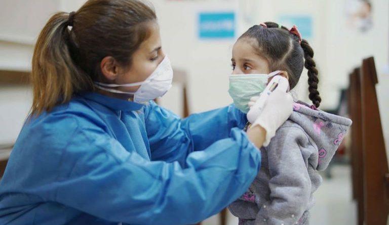 vaccin copil