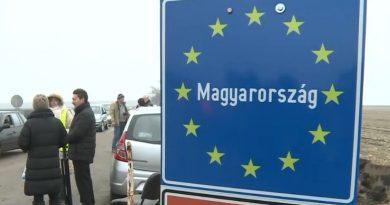 vama frontiera ungaria