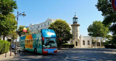 Anunt modificare tarife CITY TOUR