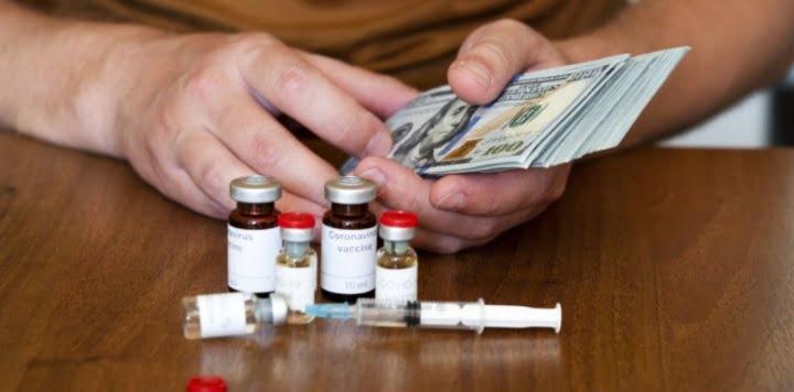 bani pandemie