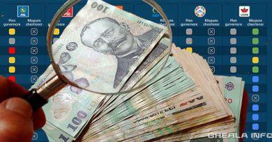 bani subventie partide