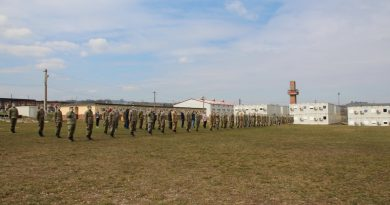 baza cincu militari armata soldati