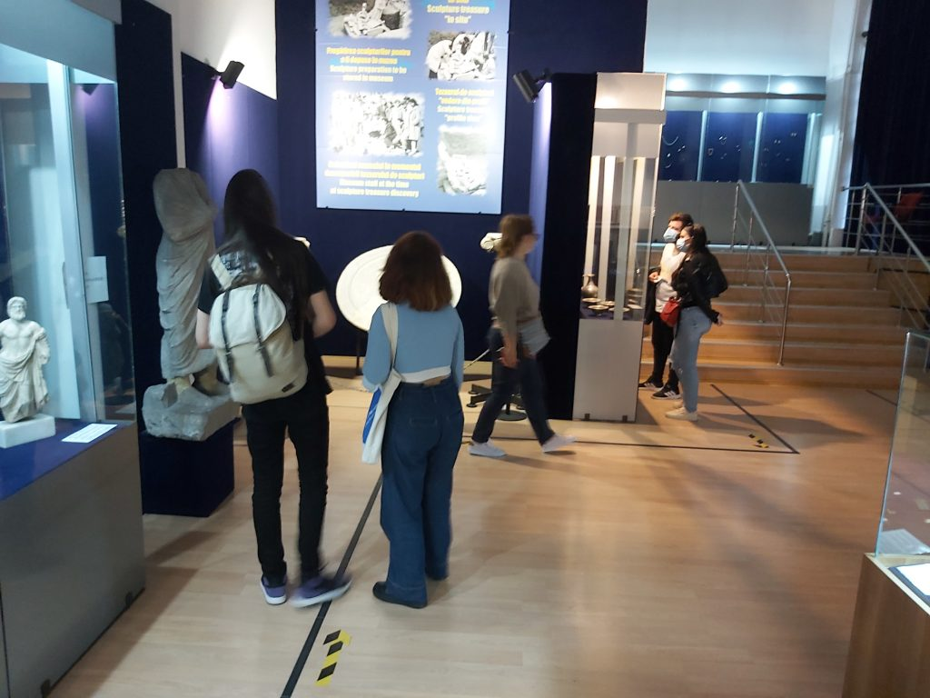 noaptea muzeelor 2