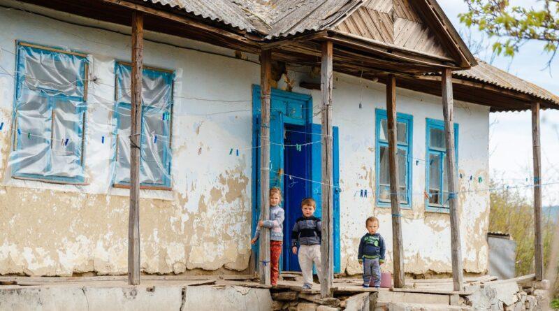 saracie moldova