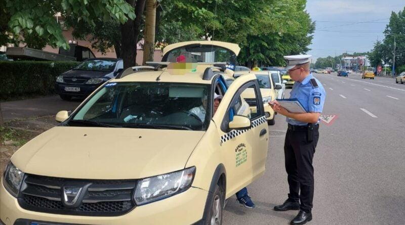 taxi locala 1