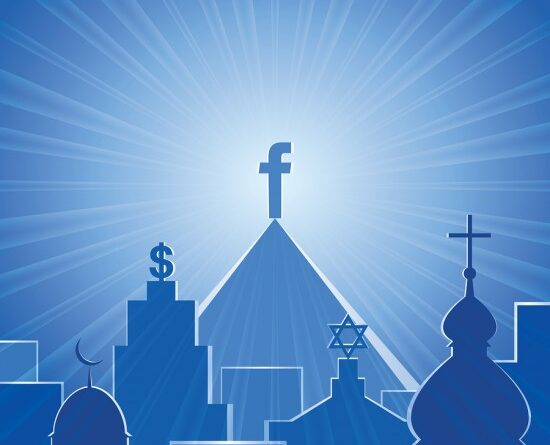 facebook religie