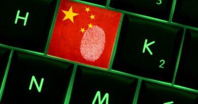 hackeri spionaj china