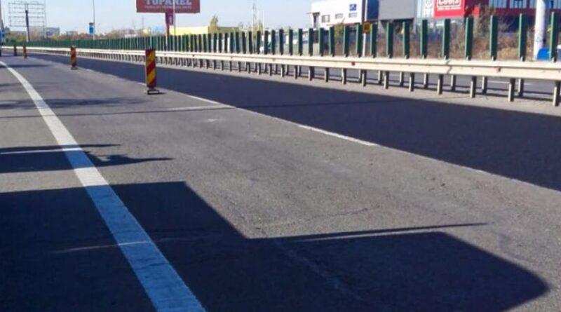 restrictii circulatie autostrada soarelui