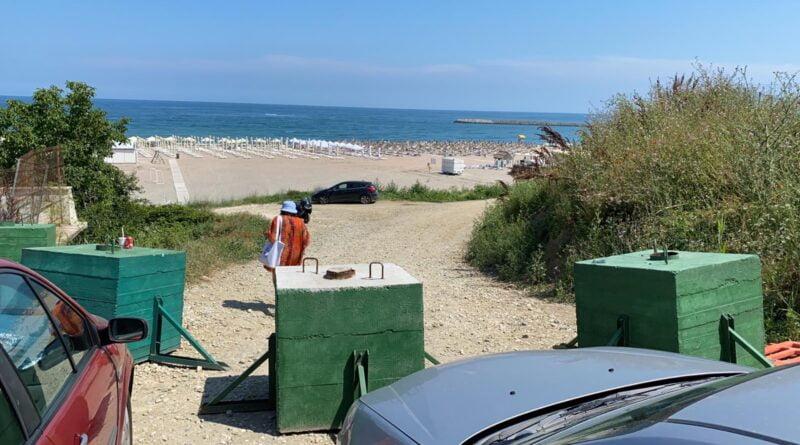 stalpi zoom beach 5