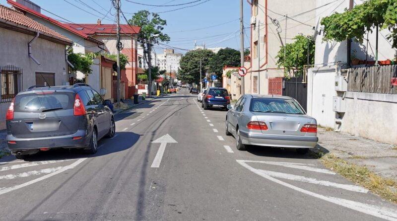 strada Petru Vulcan 1