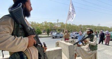 afganistan talibani