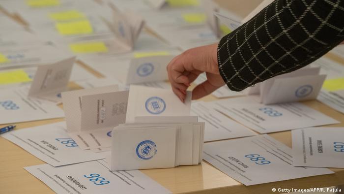 alegeri estonia
